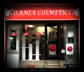 Dania Cosmetics - Parfumerie - Marseille
