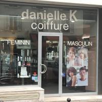 Danielle K - PARIS