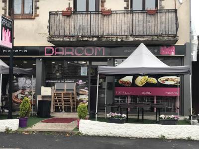 Dar Com - Restaurant - Gagny