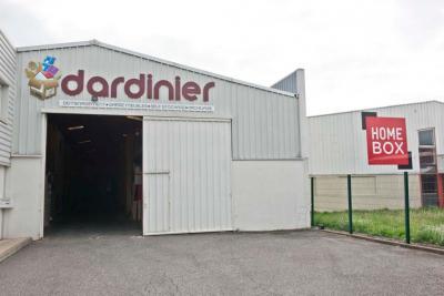 Dardinier Déménagement - Stockage et destruction d'archives - Aubière