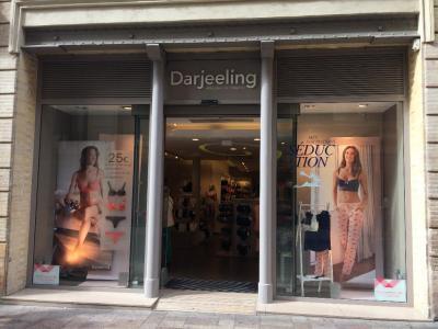 Darjeeling - Lingerie - Toulouse