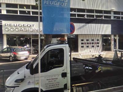 Peugeot PSA Retail Malakoff Concessionnaire - Concessionnaire automobile - Malakoff
