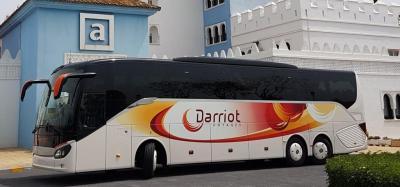 Darriot Bibes SARL - Agence de voyages - Souprosse