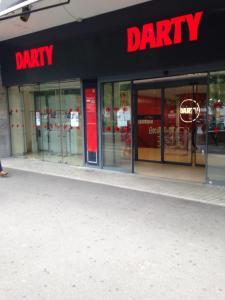 Darty - Électroménager - Paris