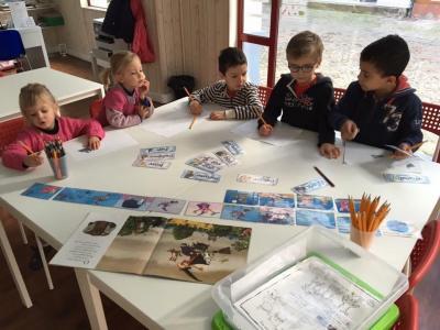Dasiga - École De Langues SARL - Cours de langues - Arras