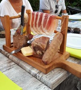Auberge du Radal - Restaurant - Les Salces