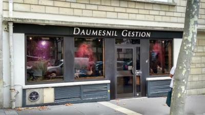 Daumesnil Gestion - Syndic de copropriétés - Paris