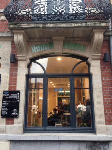 David2 - Coiffeur - Lille