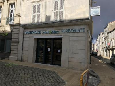 Pharmacie Du Minage - Pharmacie - La Rochelle