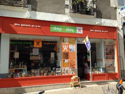 Day By Day - Alimentation générale - Nantes