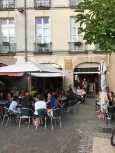 Dbka - Café bar - Nantes