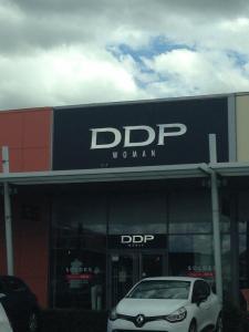Ddp Woman - Vêtements femme - Aubière