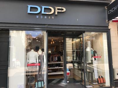 Ddp Woman - Vêtements femme - Angers