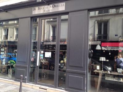 De Bouche A Oreille - Magasin de décoration - Paris