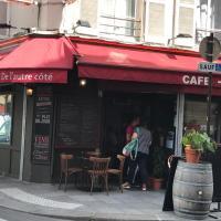De L'Autre Côté - PARIS