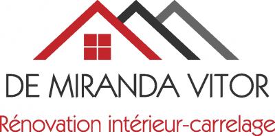 De Miranda Vitor - Pose et traitement de carrelages et dallages - Paris