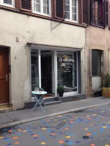 De Vous A Moi - Institut de beauté - Strasbourg