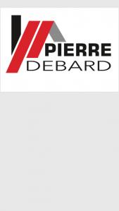 Debard Couverture Debard Kenzo Pierre - Entreprise de nettoyage - La Roche-sur-Yon
