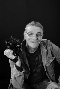 Debreuil Laurent - Photographe de portraits - Poitiers