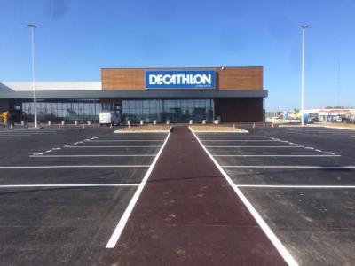 Decathlon - Magasin de sport - La Roche-sur-Yon