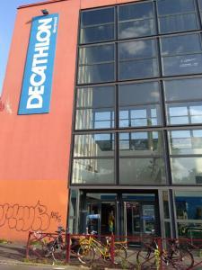 Decathlon - Vente et réparation de vélos et cycles - Montreuil