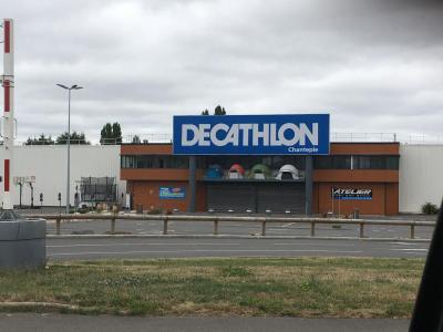 Decathlon - Vente et réparation de vélos et cycles - Chantepie