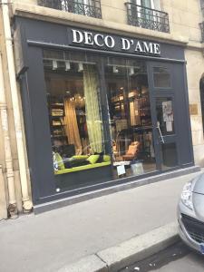 Deco D'ame - Stores - Paris