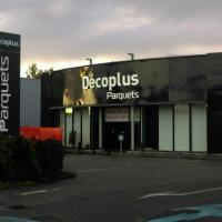 Décoplus Parquets Orgeval - ORGEVAL