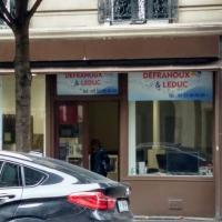 Defranoux & Leduc SARL - PARIS