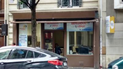 Defranoux & Leduc SARL - Plombier - Paris