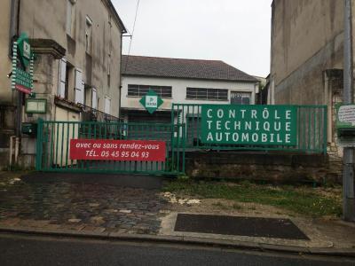 Dekra - Contrôle technique de véhicules - Angoulême