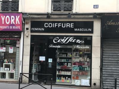 Delaune Robert - Matériel de coiffure - Paris