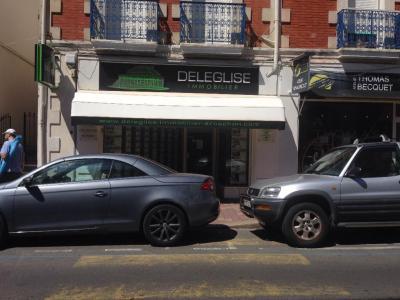 Deléglise Immobilier - Agence immobilière - Arcachon
