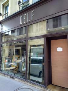 Delf Cadres D'Art - Encadrement - Paris