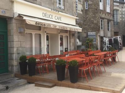 Délice Café - Café bar - Vannes