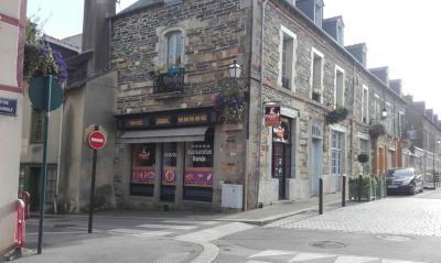 Délices Food - Restaurant - Châteaugiron