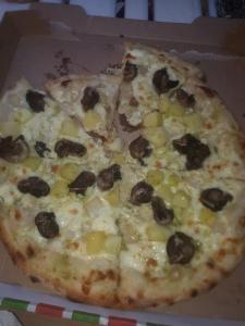 Délices Pizza - Restaurant - Brionne