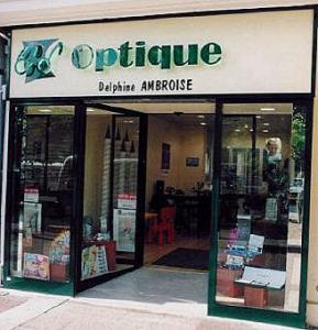 Delphine Ambroise Opticien - Opticien - Beauvais