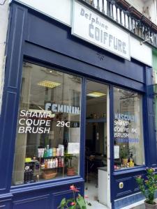 Delphine Coiffure - Coiffeur - Paris