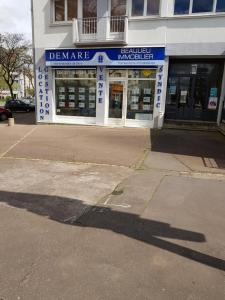 Demare Beaulieu Immobilier - Agence immobilière - Nantes