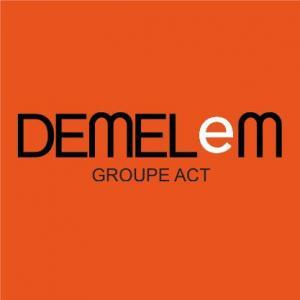 Demelem Groupe ACT - Boxes de stockage individuel - Tours