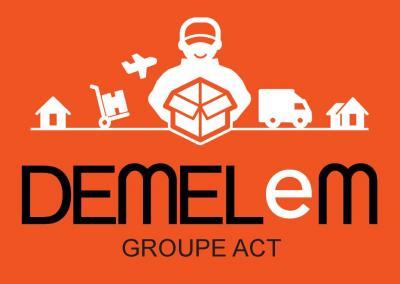 Demelem Groupe Act - Transport - logistique - Blois
