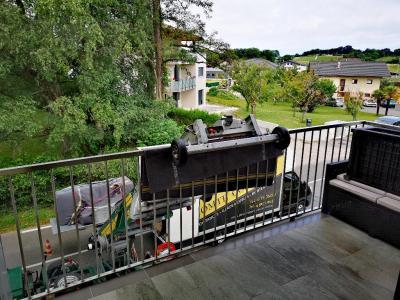 Demenagements Lecomte & Cordobes SAS - Location de monte-meubles - Thonon-les-Bains