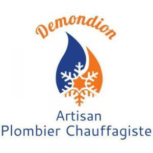 Demondion Christophe - Plombier - Saint-Cyr-sur-Loire