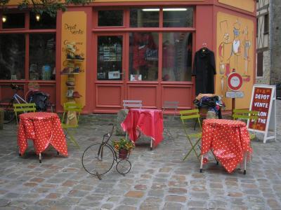Déodéba - Magasin de décoration - Le Mans