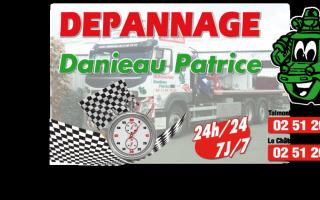 Dépannage Danieau Patrice (DDP)