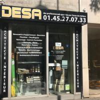 D.E.S.A - PARIS