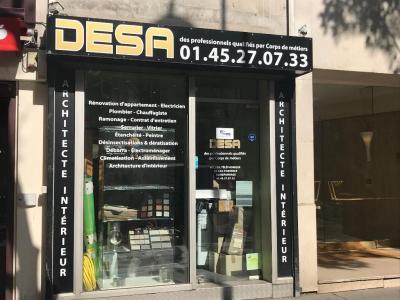 D.e.s.a - Dépannage d'électroménager - Paris