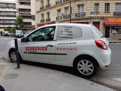 Depannage Plus - Vitrerie - Paris