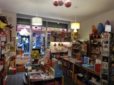 Des rires et des livres - Librairie - Montreuil